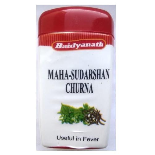 Махасударшана чурна Mahasudarshan Churna (50gm)
