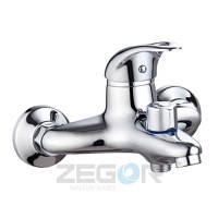 Смеситель литой для ванны Zegor NHK3-A, фото 1