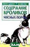 Бондаренко С.П. Содержание кроликов мясных пород