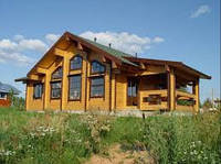 Надёжное строительство дачного дома
