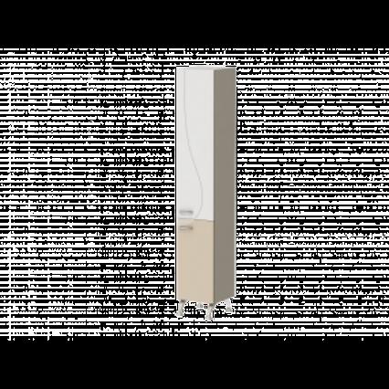 Шкаф-пенал Ювента Франческа ФШП1 (L/R) 7 цветов, фото 2