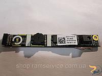 Веб-камера для ноутбука HP Pavilion G7-1240SF, G4-1000, *AI10P2SF009, *DC01702LO, б/в