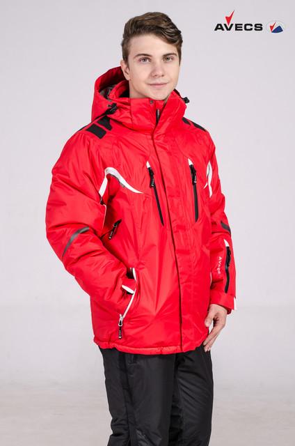 Мужские горнолыжные куртки