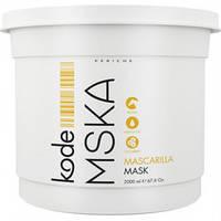Маска для волос с биотином Periche Profesional Kode Mask 2000 мл.
