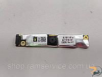 Веб-камера для ноутбука Lenovo G580, G570, Z570, *56.18011.461, *56.18011.552, *BN1T16YVM-001, б/в