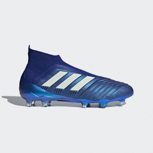 Футбольные бутсы Adidas Performance Predator 18+ FG (Артикул: CM7394)