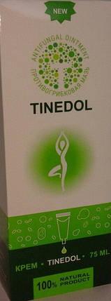 Tinedol - крем для лечения и профилактики грибка ногтей (Тинедол), фото 2