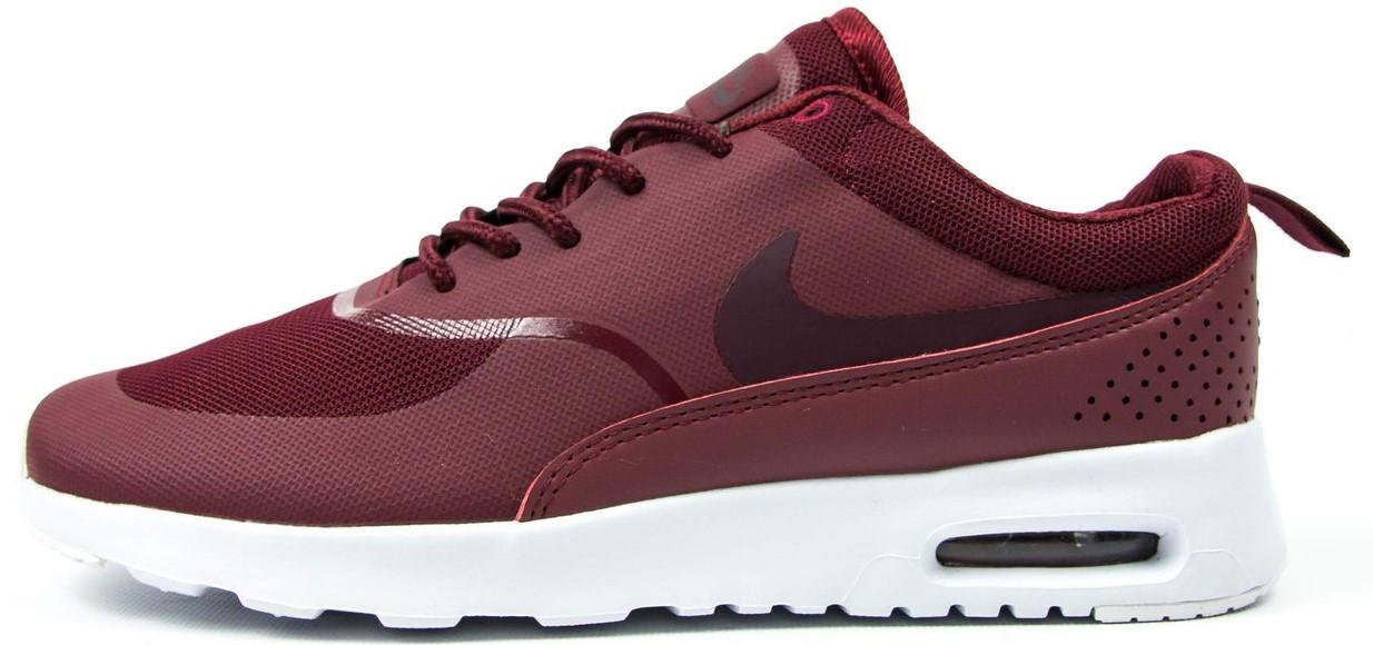 b7a49ca4 Женские кроссовки Nike Air Max Thea