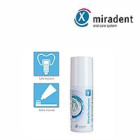 Зубная паста miradent Miraclin Implant, 100 мл, фото 1