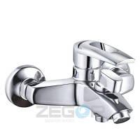 Смеситель для ванны Zegor SWF3-A, фото 1