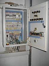 Комплект автоматики для систем вентиляции