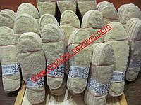 Натуральные стельки для обуви