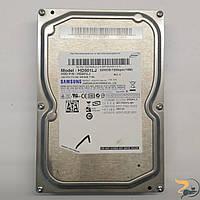 Жорсткий диск Samsung Sponpoint, 500GB, 7200rpm, 16MB, HD501LJ, 3.5, SATA II, Б/В