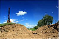 Глина в Днепропетровске