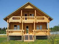Дома и дачи построить быстро и не дорого