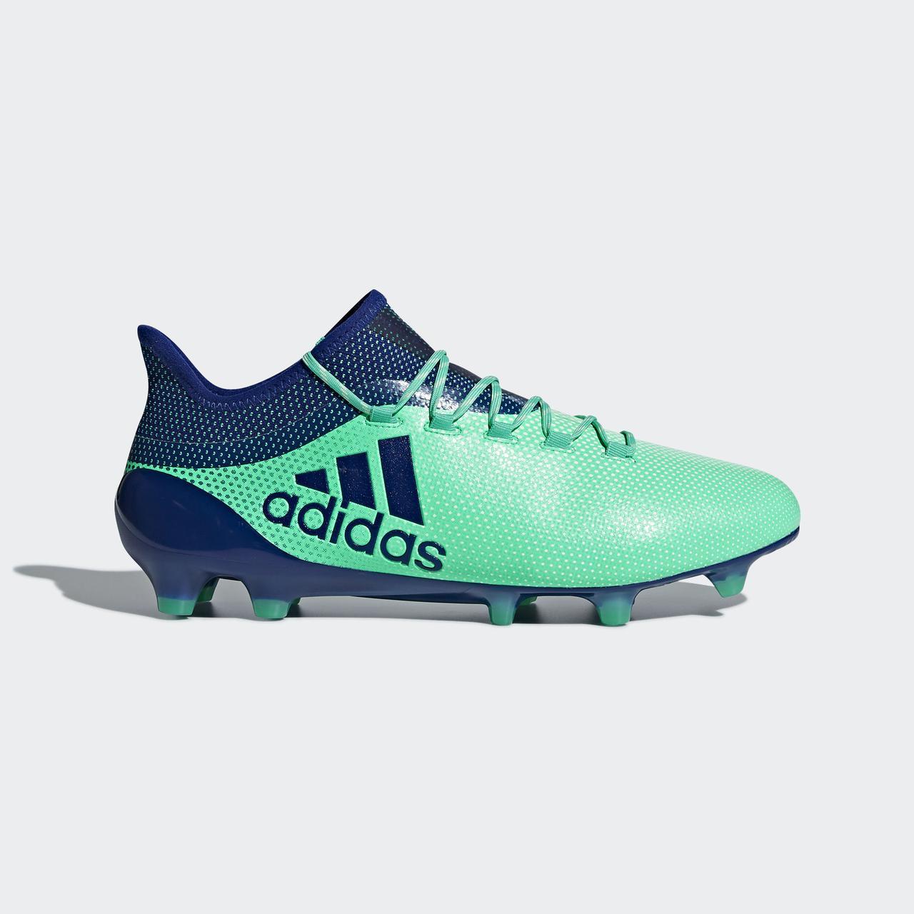 Купить Футбольные бутсы Adidas Performance X 17.1 FG (Артикул ... 39e1cf99866