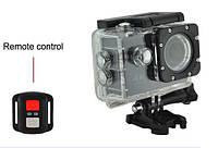 Камера F60RB экшн камера водонепроницаемая+пульт