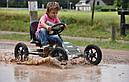 Детский веломобиль BERG Jeep Junior BFR (Нидерланды), фото 2