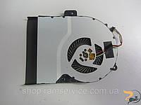 Вентилятор системи охолодження для ноутбука Asus R752M, б/в