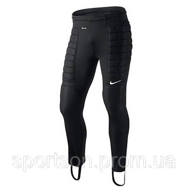 Вратарские штаны NIKE Padded Goalie Pant (оригинал)