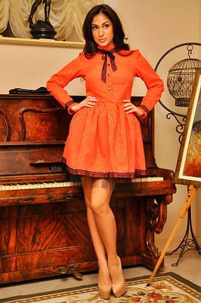 """Х5057 Платье """"by Stella"""", фото 2"""