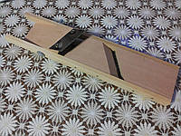 Шинковка+Корейка,терка деревянная 31*8