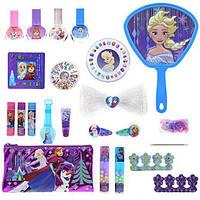 Детская косметика для девочки Холодное сердце Disney's Frozen Cosmetic Set, оригинал из США