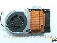 Вентилятор системи охолодження для ноутбука HP Pavilion DV4000, *384622-001, б/в