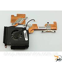 Вентилятор системи охолодження для ноутбука HP PAVILION DV6000, *449960-001, б/в