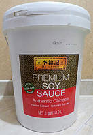 Соевый соус Lee Kum Kee 18,9л