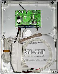 Дозвонщик  GSM-ХИТ-BOX v.3