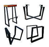 Опоры для столов в стиле Лофт