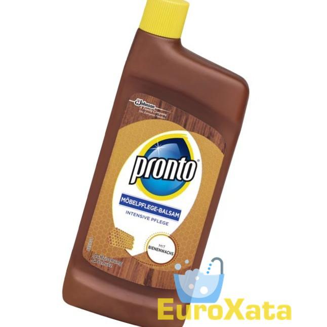 БальзамдляуходазамебельюPronto, 250 ml (Германия)
