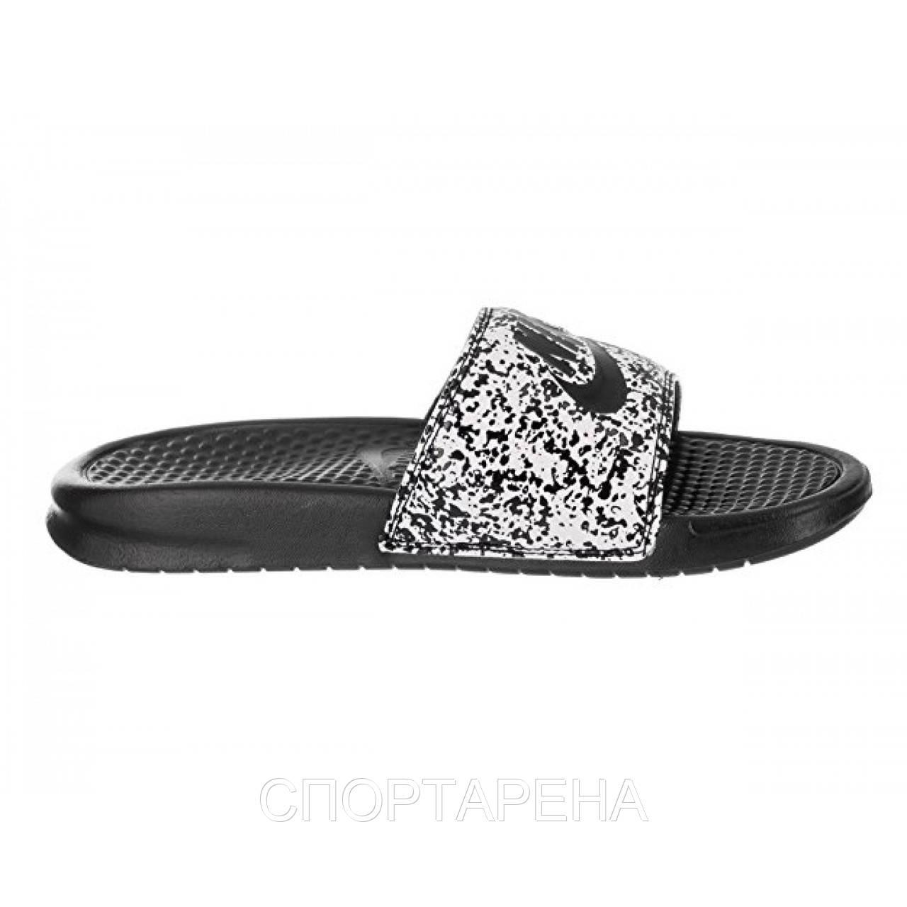 74bae92d Тапочки Nike Benassi JDI Print 631261-006: продажа, цена в Днепре ...