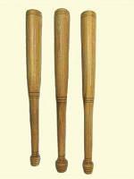 Бита большая 70 см (Деревянные Биты)