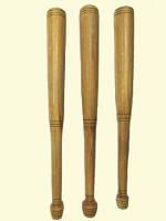 Бита супербольшая 80 см (Деревянные Биты)