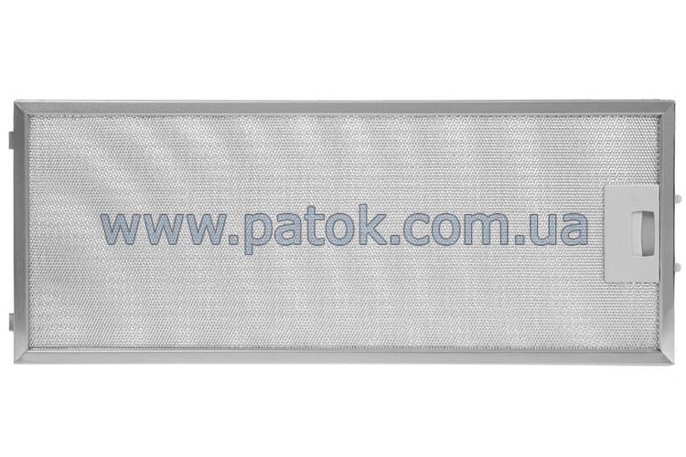 Фильтр жировой для вытяжки 200x490mm Ventolux