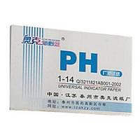 PH-тест лакмусовая бумага