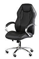 Кресло Special4You Cross black E4787, фото 1