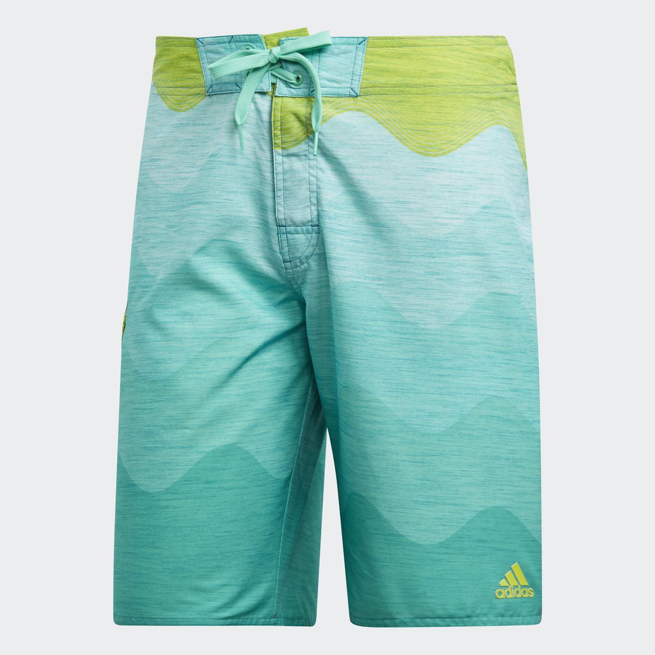 Мужские шорты Adidas Performance Wave (Артикул: CV5168)