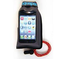 Aquapac 044 Mini Stormproof Phone Case Grey