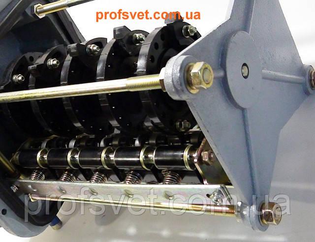 фотография командоаппарат КА-4658 вид барабана внутри корпуса