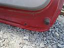 Крышка багажника со стеклом Mazda Premacy 1998-2005г.в. Red, фото 5