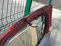 Крышка багажника со стеклом Mazda Premacy 1998-2005г.в. Red, фото 7