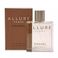 Туалетная вода Chanel Allure Homme 100 ml. Мужская Tester