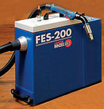 Дымовытяжная установка FES-200, фото 3