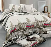 Двуспальный комплект постельного белья.Поплин.100% хлопок