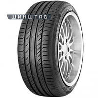 Continental ContiSportContact 5 235/50 ZR18 97W