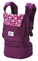 Ерго рюкзак Ergo Baby Original Collection. Mystic Purple , фото 1