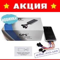 Акция! Автомобильный GSM GPS GPRS трекер GT06 с противоугонкой!